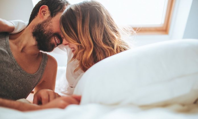 5 Cannabis Strains for 5 Specific Types of Sex